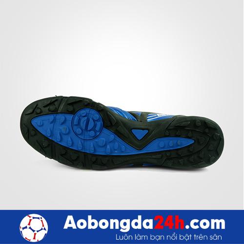 Giầy bóng đá Ebet 16910 màu xanh nước biển -3