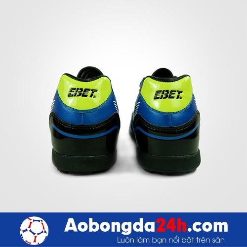 Giầy bóng đá Ebet 16910 màu xanh nước biển -4