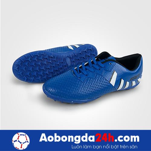Giầy bóng đá Ebet 16910 màu xanh mẫu 01 -2