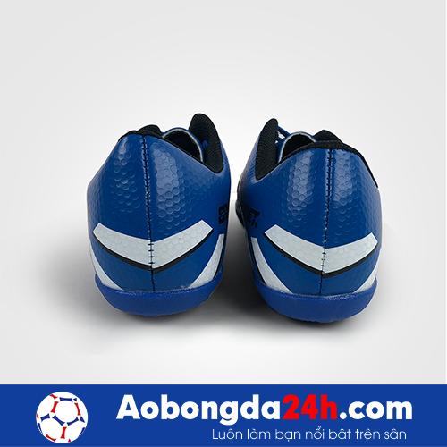 Giầy bóng đá Ebet 16910 màu xanh mẫu 01 -3