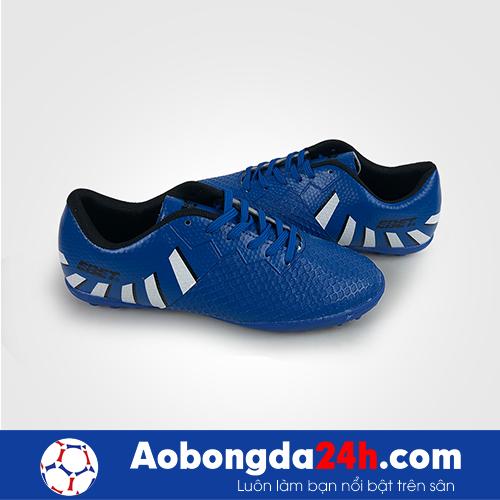 Giầy bóng đá Ebet 16910 màu xanh mẫu 01 -4