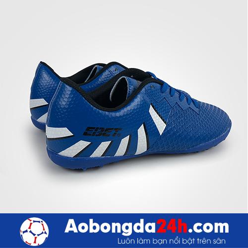 Giầy bóng đá Ebet 16910 màu xanh mẫu 01 -5