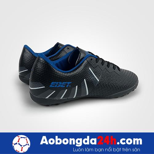 Giầy bóng đá Ebete EB 206N màu đen mẫu 01 -3