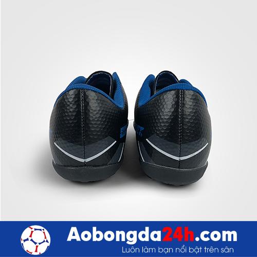 Giầy bóng đá Ebete EB 206N màu đen mẫu 01 -4