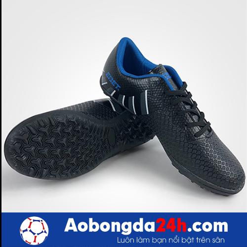 Giày EBET EB 206N đen chính hãng Động Lực