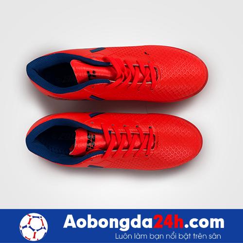 Giầy bóng đá Ebete EB 206N màu đỏ -2