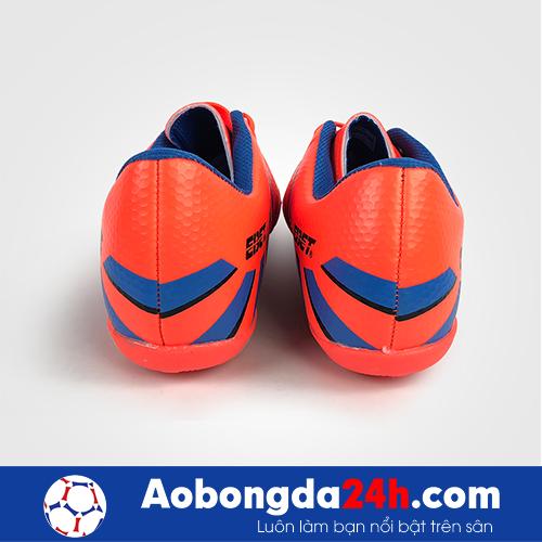 Giầy bóng đá Ebete EB 206N màu đỏ -4