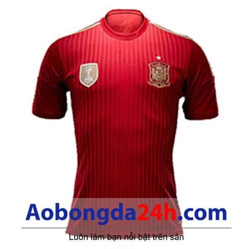 Áo Tây Ban Nha 2014 - 2015 áo đấu World Cup