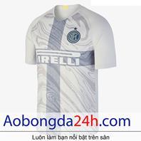 Áo đấu Inter Milan 2018-2019 mẫu thứ 3