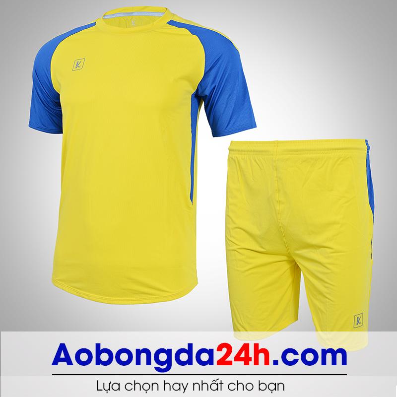 áo bóng đá không logo giá rẻ - 2