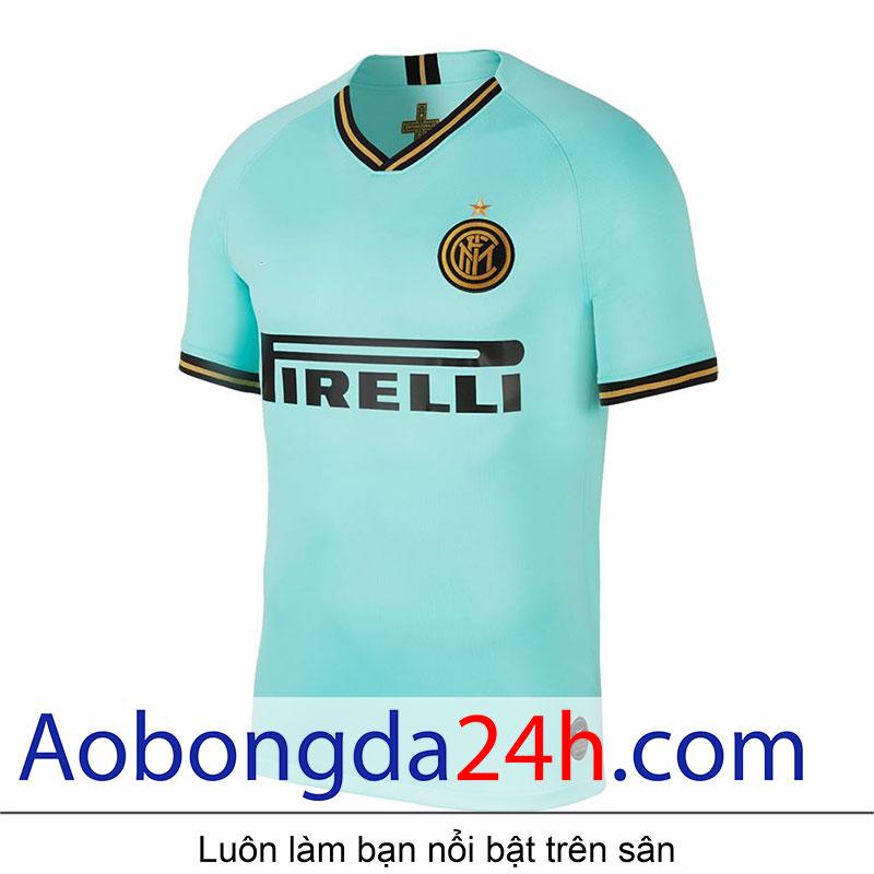 Áo đấu Inter Milan 2019-2020 sân khách
