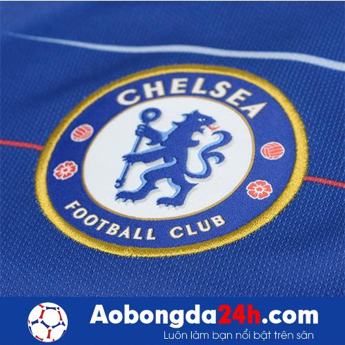 Áo đấu Chelsea 2018-2019 sân nhà màu xanh
