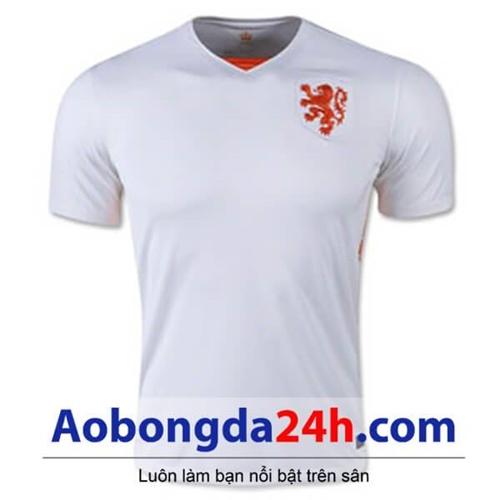 Áo tuyển Hà Lan 2018 - 2019 mẫu thứ 3
