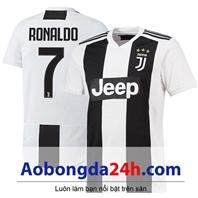 Áo Juventus Ronaldo số 7