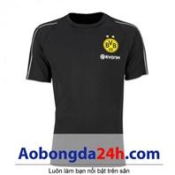 Áo Training Dortmund 2018-2019 màu đen