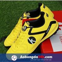 Giày Bóng Đá Kamito Velocidad màu Vàng
