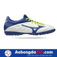 Giày đá bóng Mizuno Rebula 2v3 As màu Trắng