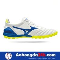 Giày đá bóng Mizuno Morelia Neo KL II As màu Trắng