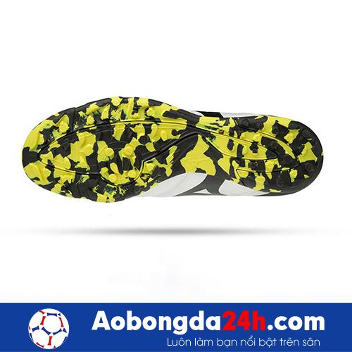 Giầy bóng đá Mizuno MONARCIDA SALA SELECT TF màu sọc Trắng -4