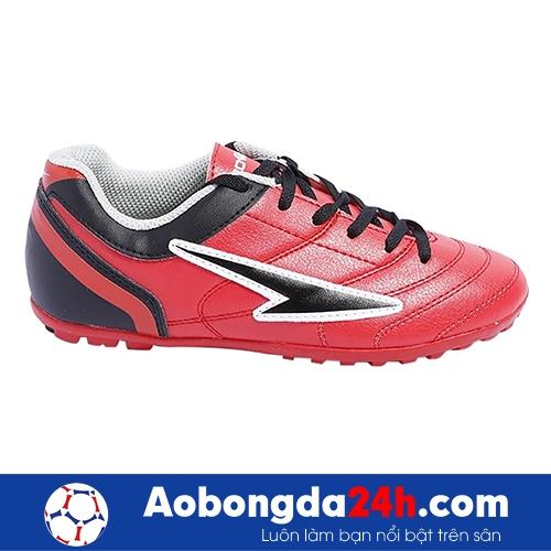 Giầy bóng đá trẻ em Prowin FM1401 - màu đỏ