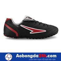 Giày bóng đá trẻ em Prowin FM1401 - màu đen