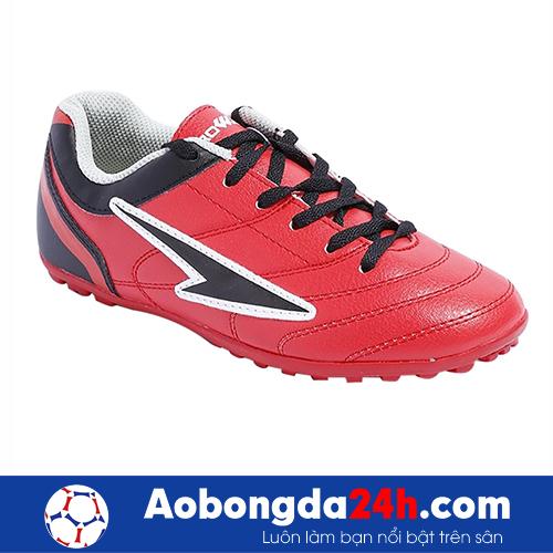 Giầy đá bóng trẻ em Prowin FM1401 màu đỏ -13