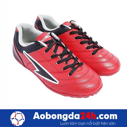 Giầy đá bóng trẻ em Prowin FM1401 màu đỏ -14