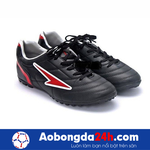 Giầy đá bóng trẻ em Prowin FM1401 màu đen 12