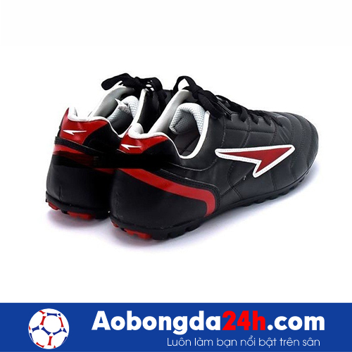 Giầy đá bóng trẻ em Prowin FM1401 màu đen 13