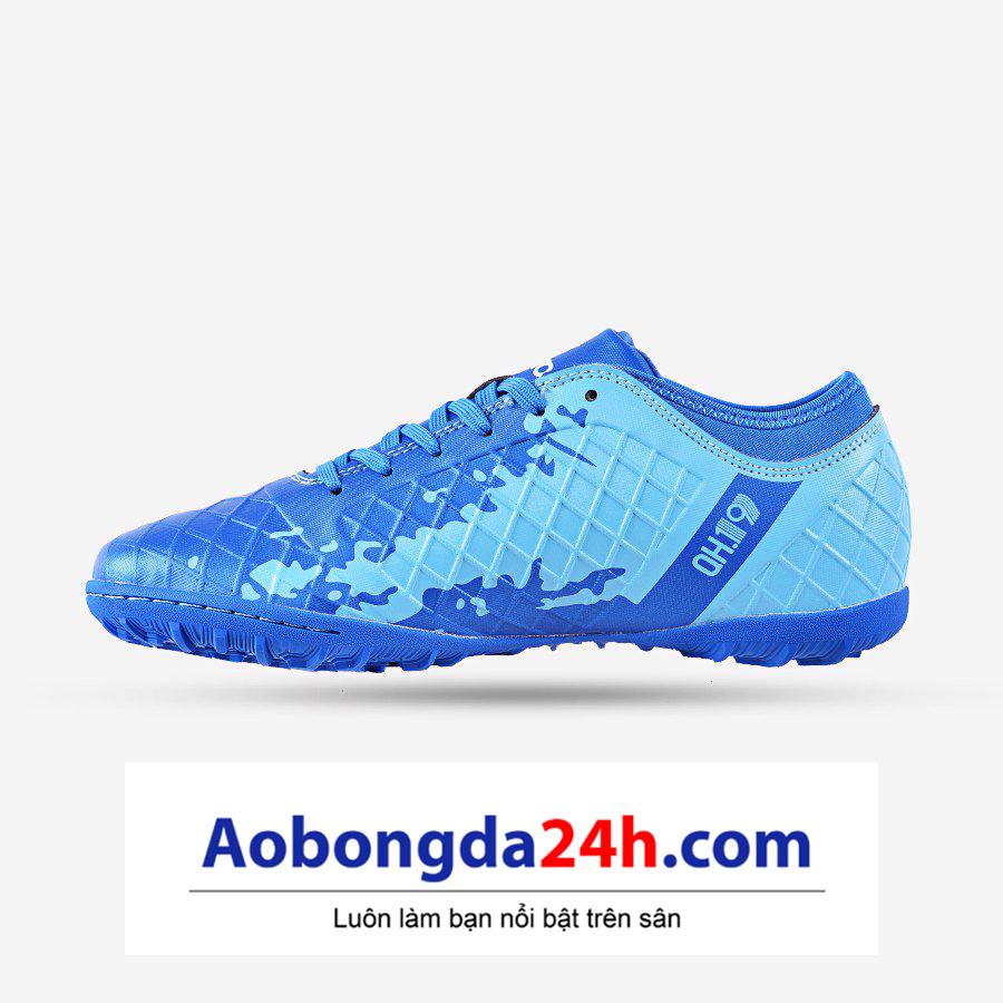 Giày bóng đá Kamito QH 19 màu xanh