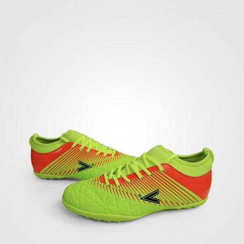 Giày đá bóng Mitre 161110 cổ ngắn màu vàng chanh-03