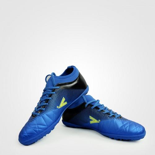 Giầy bóng đá Mitre 161110 màu xanh dương-01