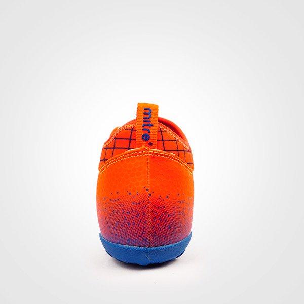 Giày bóng đá Mitre 161130 màu vàng-06