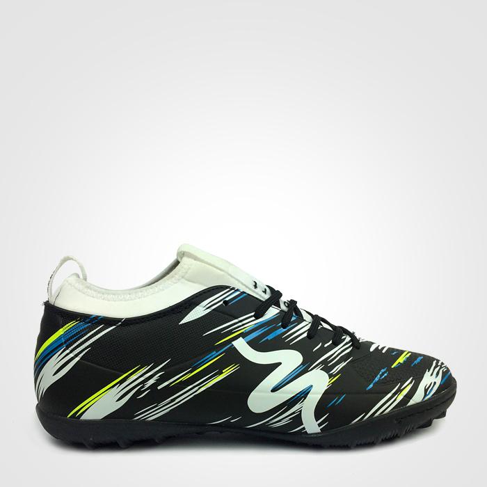 Giày đá bóng Mitre 160930 màu đen-02