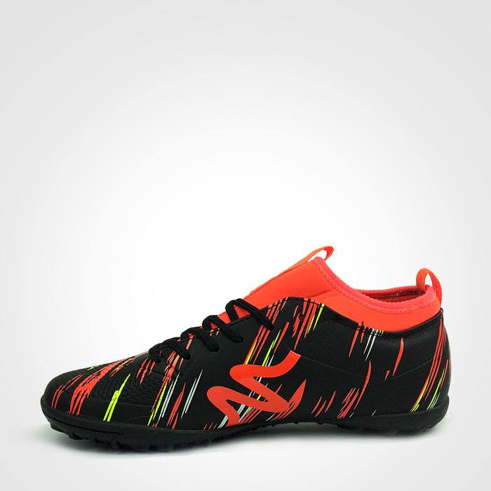 Giày Mitre 160930 màu đen đỏ-02