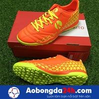 Giày Kamito ESPADA sân cỏ nhân tạo chính hãng - màu cam