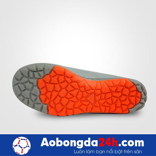 Giầy đá bóng trẻ em Ebet EB6302 màu Bạc 13