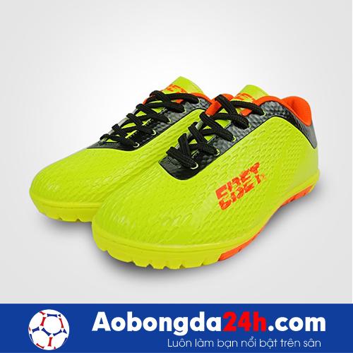 Giầy đá bóng trẻ em Ebet EB6302 màu Vàng 11