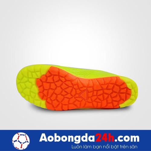 Giầy đá bóng trẻ em Ebet EB6302 màu Vàng 12