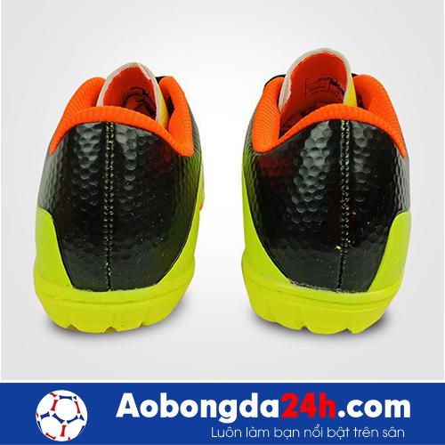 Giầy đá bóng trẻ em Ebet EB6302 màu Vàng 13