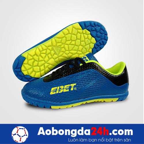 Giầy đá bóng trẻ em Ebet EB6302 màu Xanh dương 11