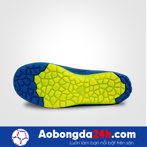 Giầy đá bóng trẻ em Ebet EB6302 màu Xanh dương 14