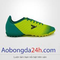 Giày đá bóng Mitre 180204B xanh nõn chuối thấp cổ