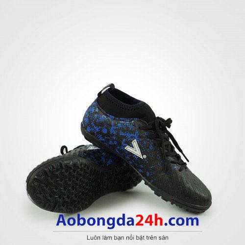 Giày đá bóng Mitre 170501 màu đen mẫu 29-1