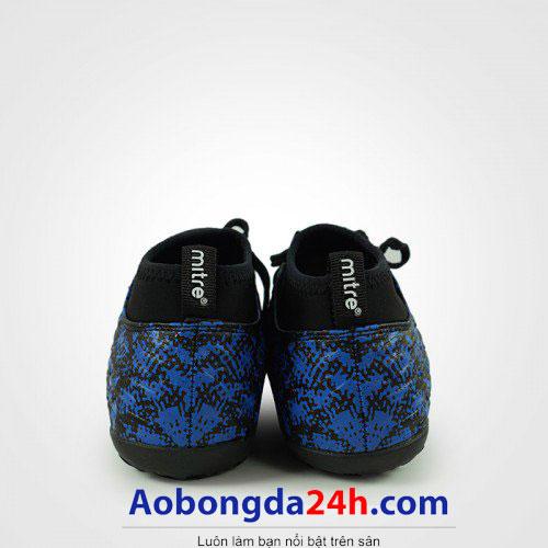 Giày đá bóng Mitre 170501 màu đen mẫu 29-2
