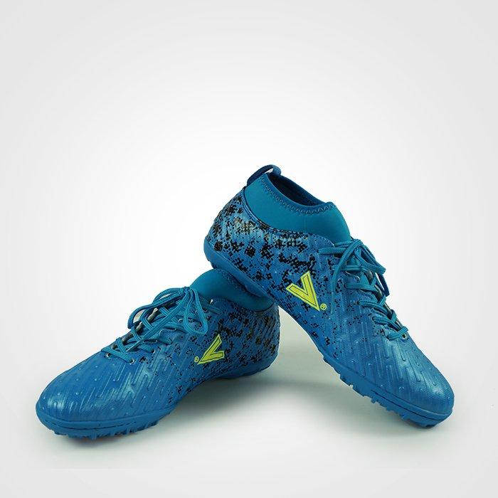 Giày Mitre 170501 màu xanh dương cao cổ-03