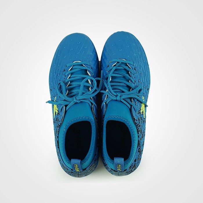 Giày Mitre 170501 màu xanh dương cao cổ-04