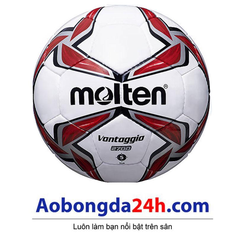 Quả bóng đá Molten F5V2700-KR