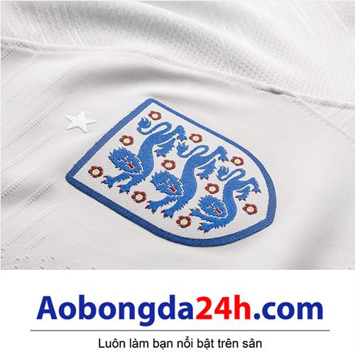Đồ thể thao trẻ em đội tuyển Anh 2018-2019 sân nhà